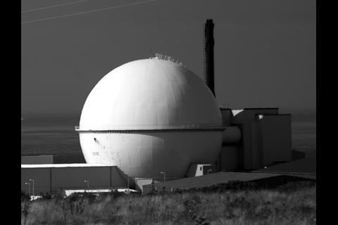 Dounreay, Scotland. Nuclear policy could yet divide the coalition